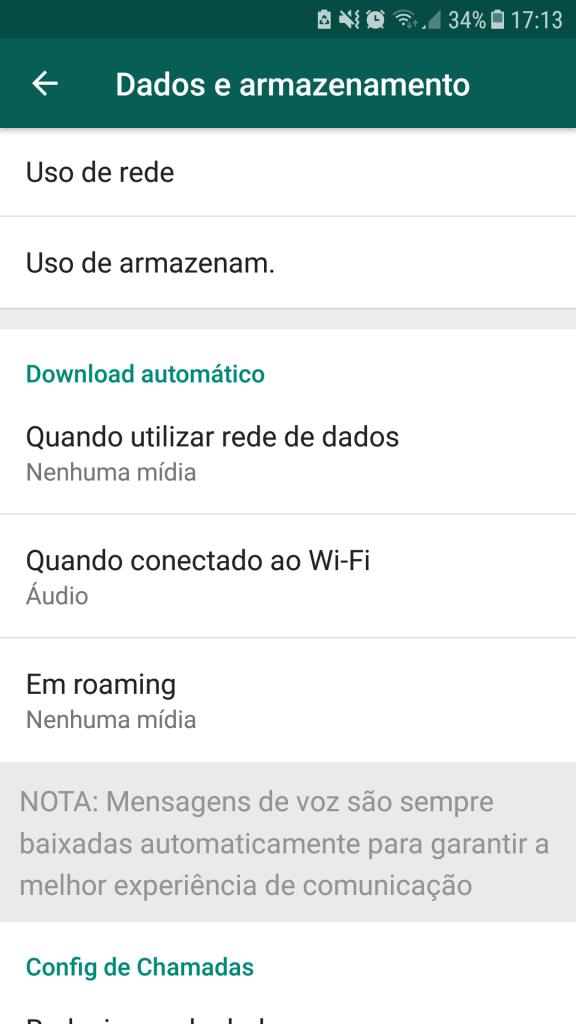 Screenshot 20181016 171334 576x1024 - Como manter o alto desempenho do seu celular