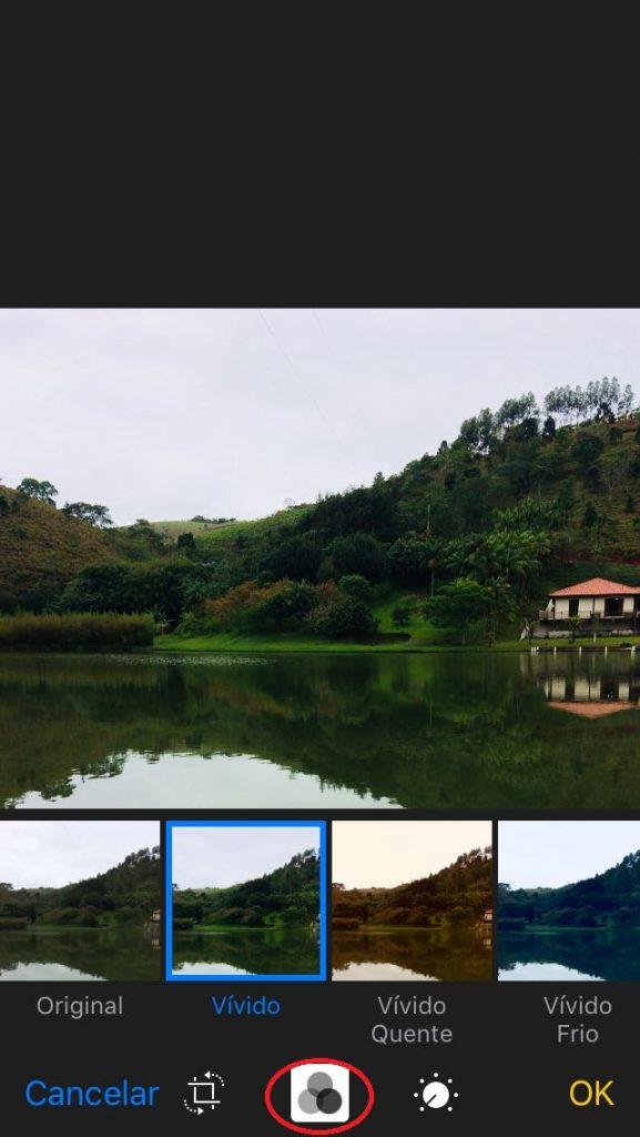 iphone 8 577x1024 - Como editar fotos sem usar aplicativos