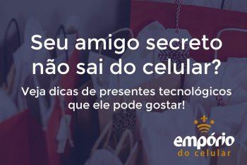 Amigo secreto presente 350x234 - 5 Presentes tech baratos para natal e amigo secreto