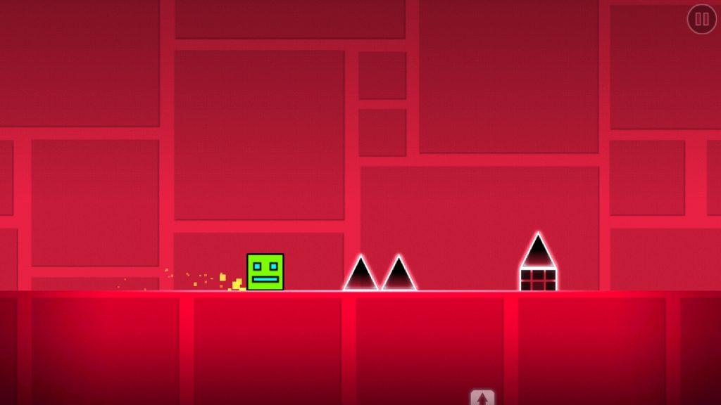Screenshot 20190115 192502 Geometry Dash Lite 1024x576 - 7 jogos viciantes para celular