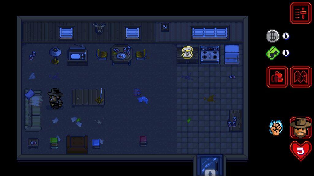 Screenshot 20190115 193506 Stranger Things The Game 1024x576 - 7 jogos viciantes para celular