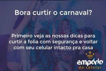 Carnaval  350x234 - As 5 dicas pra curtir muito mais o carnaval