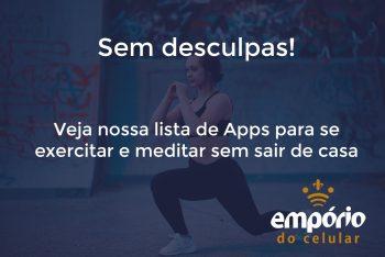 Exercícios 350x234 - Apps pra fazer exercícios físicos e meditar de graça