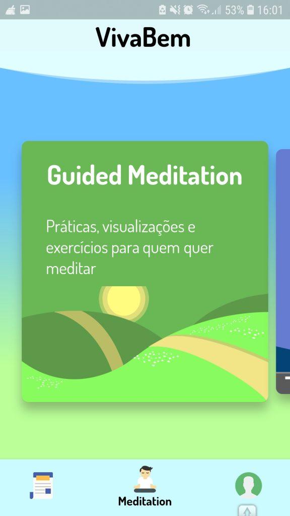 Screenshot 20190205 160136 576x1024 - Apps pra fazer exercícios físicos e meditar de graça