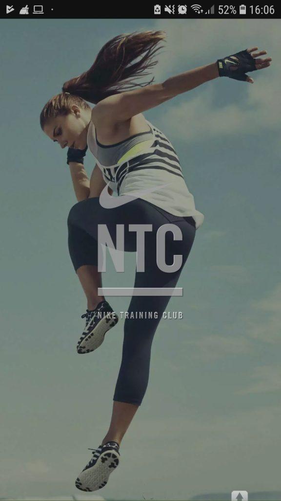 Screenshot 20190205 160644 Nike Training 576x1024 - Apps pra fazer exercícios físicos e meditar de graça