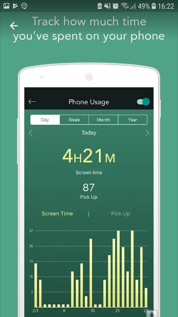 Screenshot 20190205 162254 Google Play Store 576x1024 - 7 maneiras de ficar menos tempo celular