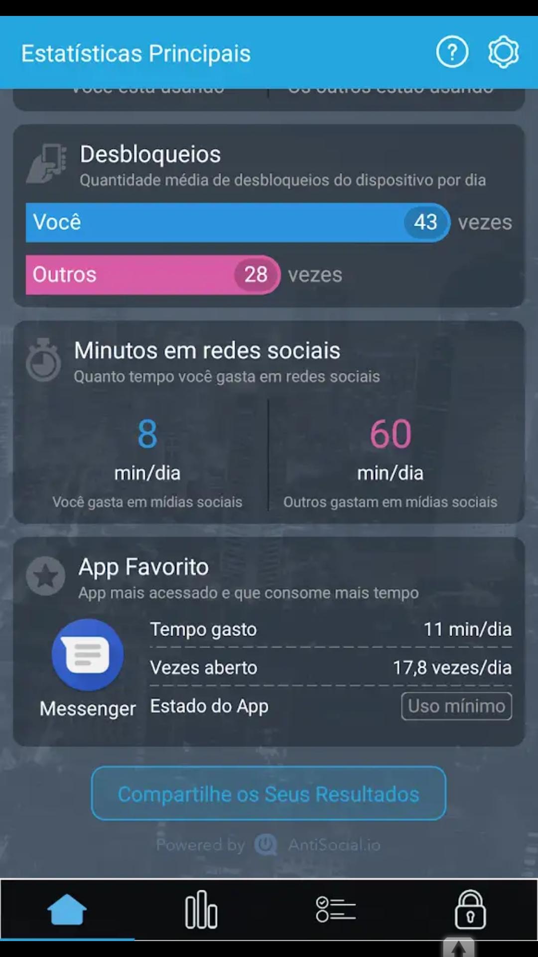 Screenshot 20190205 162328 Google Play Store - 7 maneiras de ficar menos tempo celular