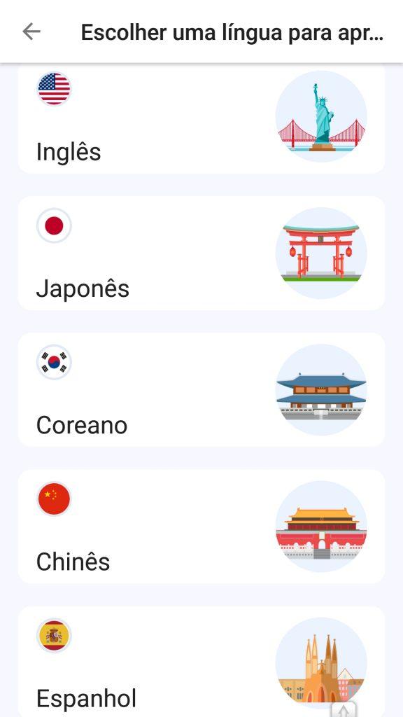 Screenshot 20190205 170410 576x1024 - Os 5 melhores aplicativos gratuitos para aprender um novo idioma