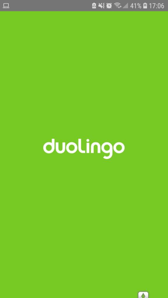 Screenshot 20190205 170659 Duolingo 576x1024 - Os 5 melhores aplicativos gratuitos para aprender um novo idioma