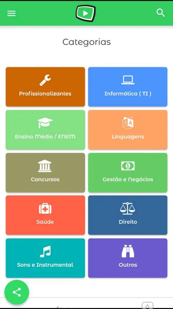 Screenshot 20190205 172255 Google Play Store 576x1024 - Os 5 melhores aplicativos para fazer cursos online