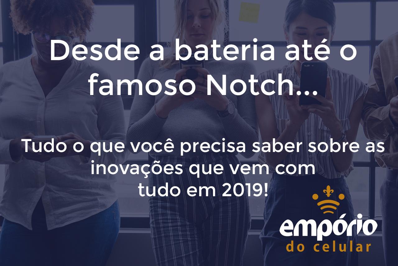 2019 2 - As nossas 7 apostas de tecnologias inovadoras para 2019
