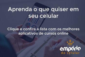 Cursos online 350x234 - Os 5 melhores aplicativos para fazer cursos online