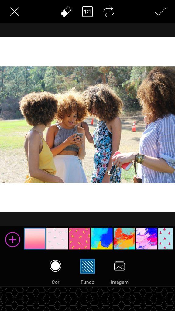 Screenshot 20190327 094045 PicsArt 576x1024 - 5 apps gratuitos de edição de fotos