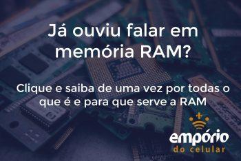 ram 350x234 - O que é memória RAM