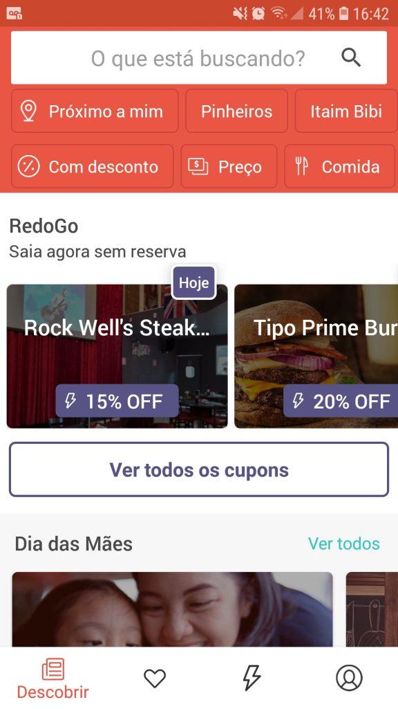 Screenshot 20190509 164216 Restorando 576x1024 - Os 6 apps que te ajudam a planejar o fim de semana