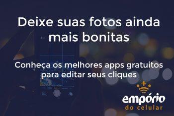 edição fotos 1 350x234 - 5 apps gratuitos de edição de fotos