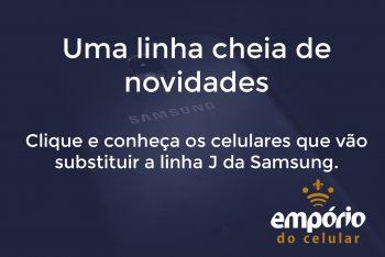 LINHA A 350x234 - Tudo sobre a linha A da Samsung