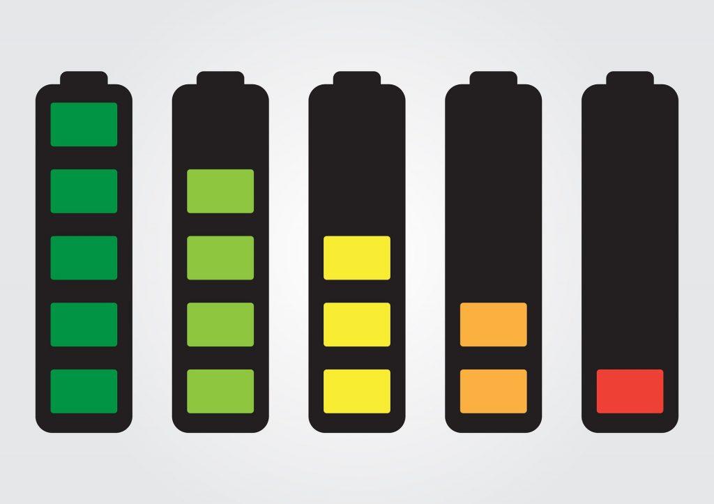 battery 1688883 1920 1024x723 - Nokia anuncia bateria que deve durar o dobro do tempo