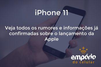 iphone 350x234 - Tudo o que já sabemos sobre o iPhone XI