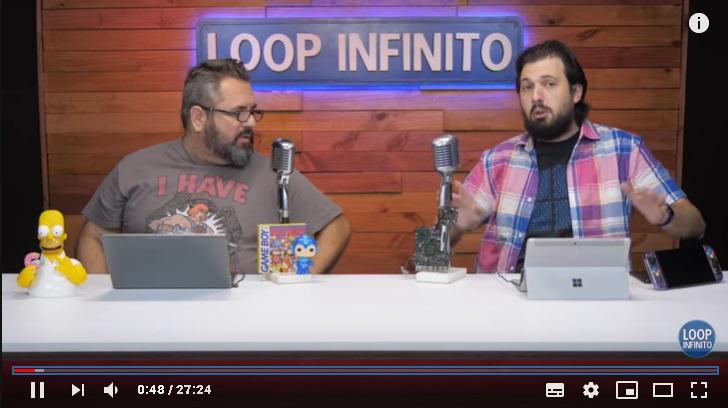 loop - Os 6 melhores canais de review do youtube