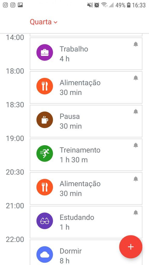 Screenshot 20190904 163348 TimeTune 576x1024 - Os melhores apps para aumentar sua produtividade
