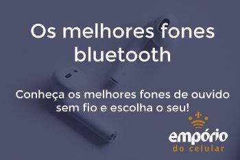 fones 350x234 - Qual o melhor fone de ouvido sem fio?