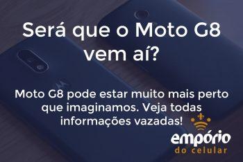 g8 350x234 - Veja as informações vazadas sobre dois Moto G8