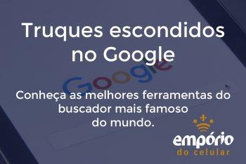 google 350x234 - 10 funções inusitadas e interessantes do Google
