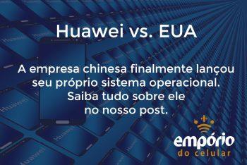 huawei 350x234 - Novo sistema operacional da Huawei, Harmony OS, já começa a ser utilizado