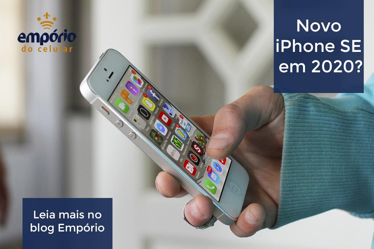 iphone 2020 1 - iPhone 2020 deve ter design igual ao do iPhone 4