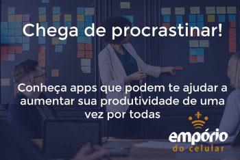 produtividade 350x234 - Os melhores apps para aumentar sua produtividade