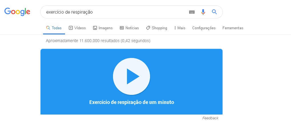 resp - 10 funções inusitadas e interessantes do Google