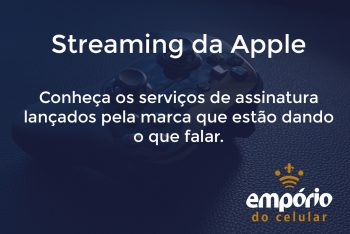 streaming apple  350x234 - Tudo sobre a Apple TV+ e o Apple Arcade