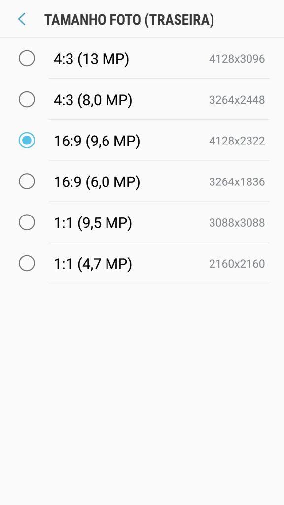 tamanho 576x1024 - Funções escondidas na câmera Android