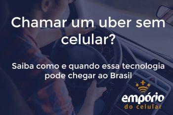 uber 350x234 - Uber começa a testar totens de auto-atendimento
