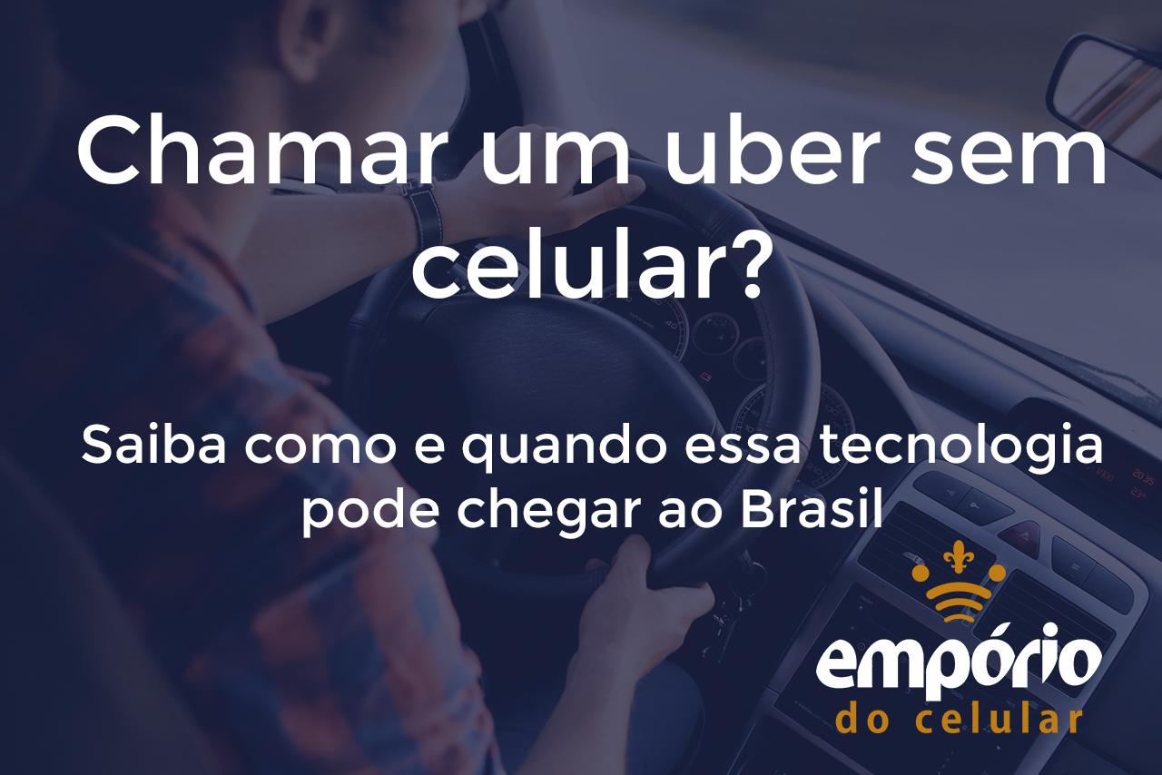 uber - Uber começa a testar totens de auto-atendimento