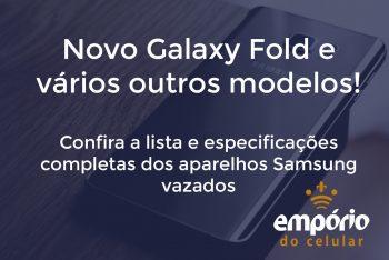 Samsung 2020 350x234 - Lançamentos Samsung 2020: Todas as informações vazadas