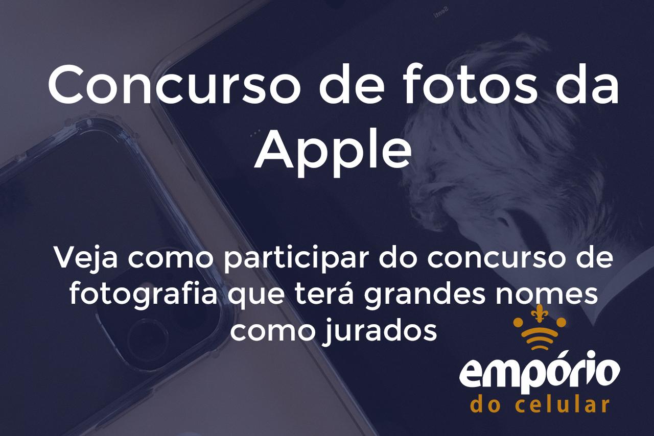 fotos apple - Concurso de fotografias no modo noturno da Apple vai até dia 29