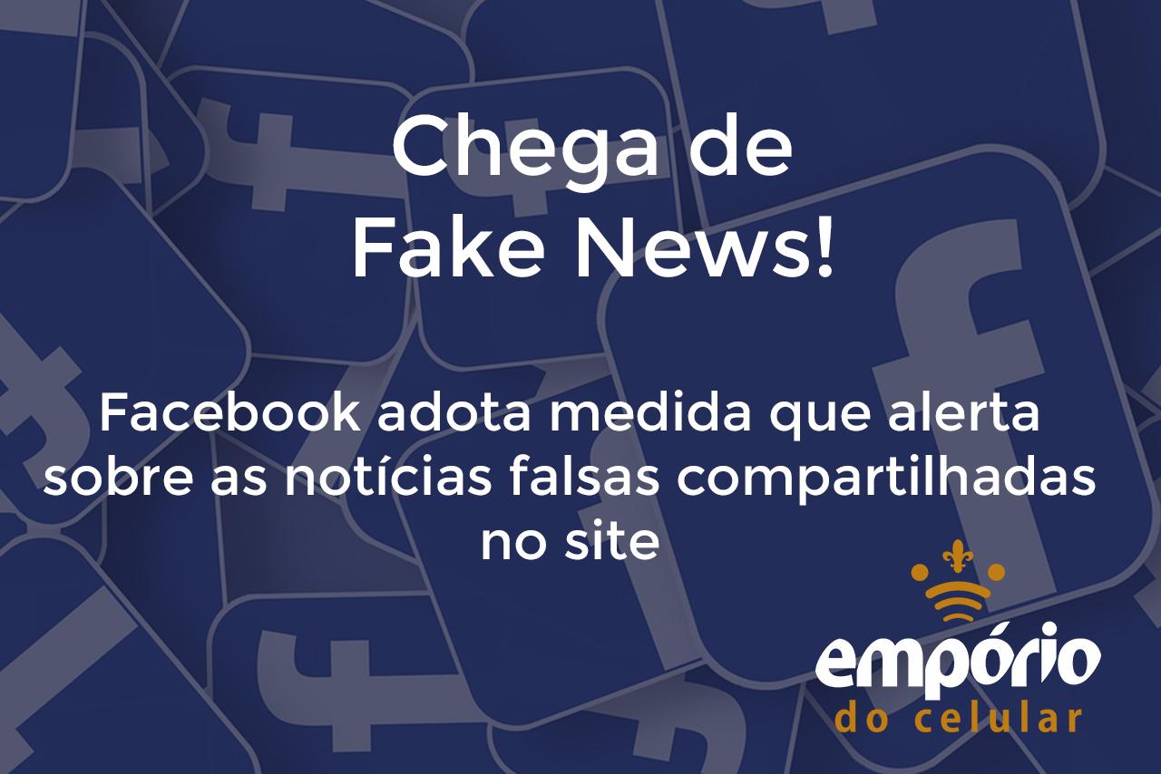 fakee - Facebook adota nova medida contra Fake News