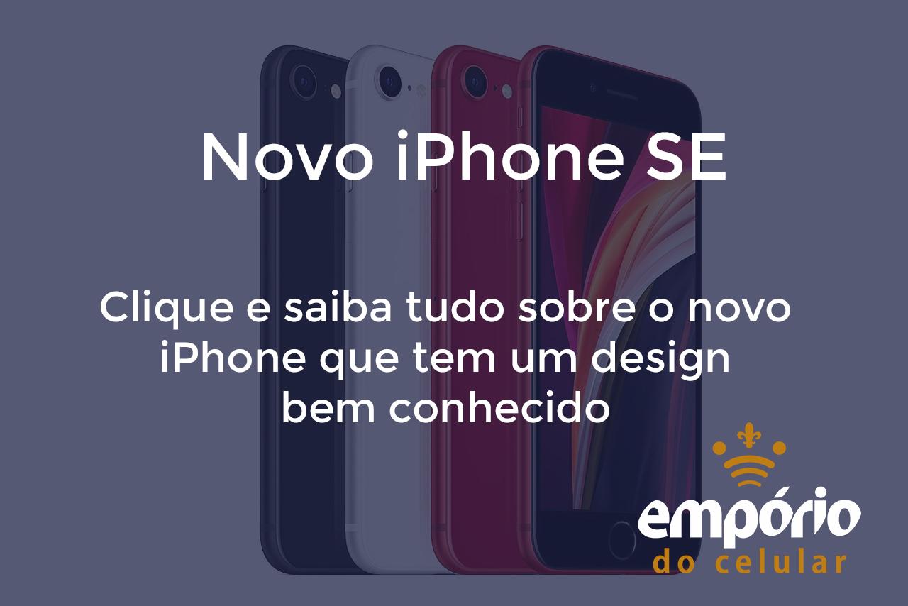 iphone se 1 - Saiba tudo sobre o novo iPhone SE