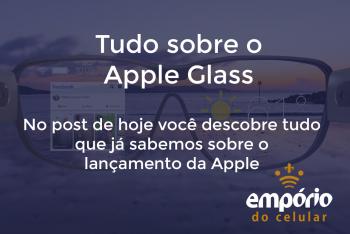 apple glass 350x234 - Tudo o que já sabemos sobre o Apple Glass
