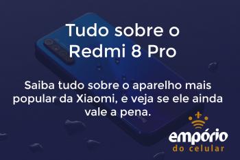 redmi note 8 350x234 - Redmi Note 8: será que vale a pena comprar?