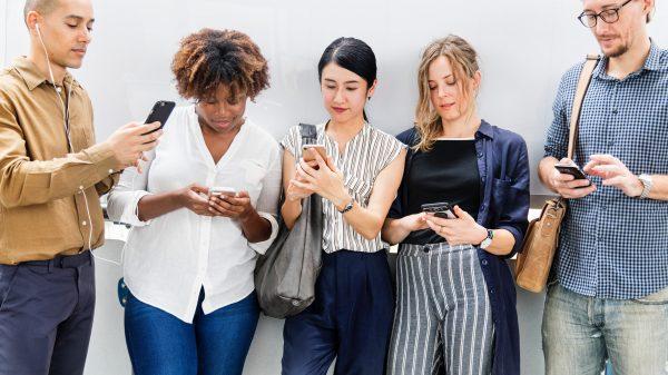 6 celulares que custam menos de R$1.000