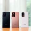 note 20 1 100x100 - Tudo sobre o Galaxy Note 20 e o Note 20 Ultra
