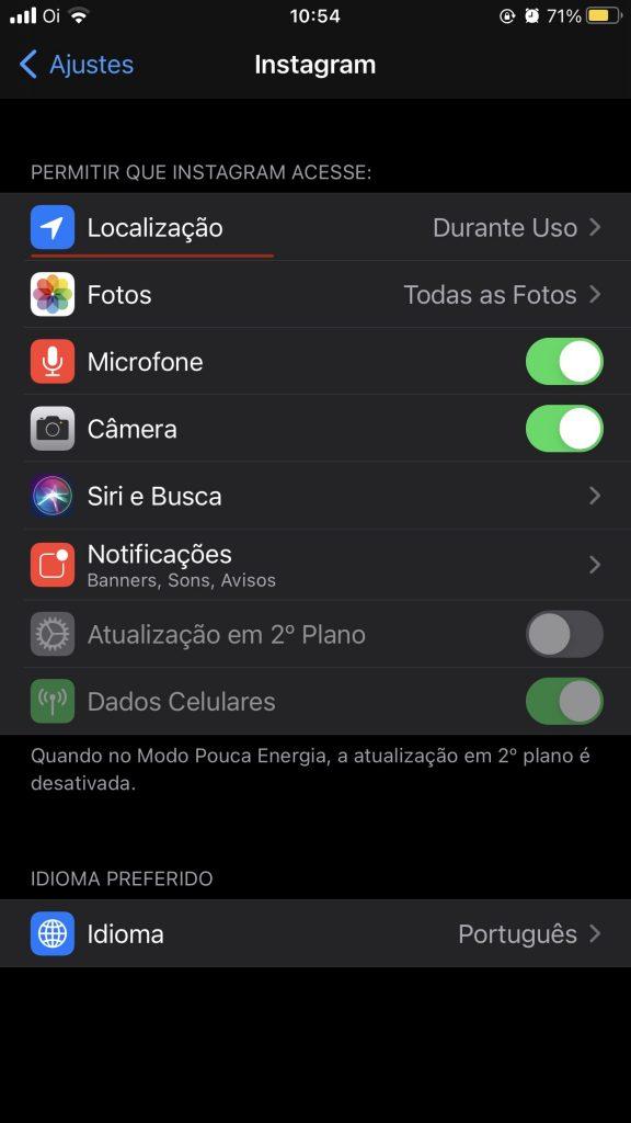IMG 8093 576x1024 - Como aumentar a segurança no iPhone