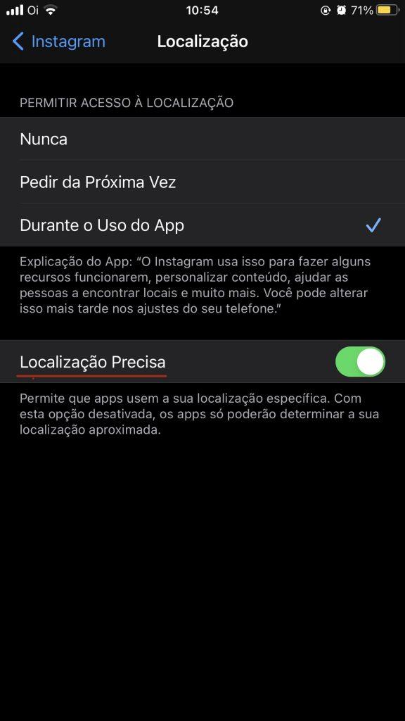 IMG 8094 576x1024 - Como aumentar a segurança no iPhone