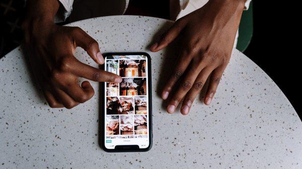 Descubra quais são os diferentes tipos de tela touch screen