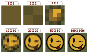 pixels apagar - PPI: saiba tudo sobre a densidade de pixels