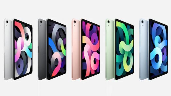 A Apple anunciou seus novos modelos de tablet neste dia 15 durante um evento online.