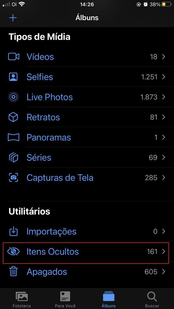 IMG 9101 576x1024 - Como esconder fotos no iPhone